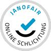 janoFair Logo