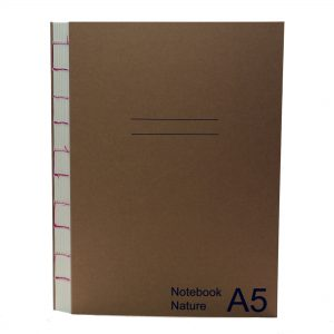 MiaSkribo Notebook Nature A5