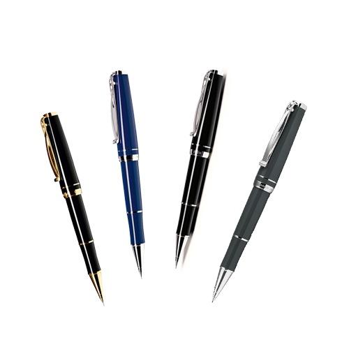 Die Drehbleistifte Skribent von Cleo Skribent - erhältlich in vier Farbvarianten bei MiaSkribo