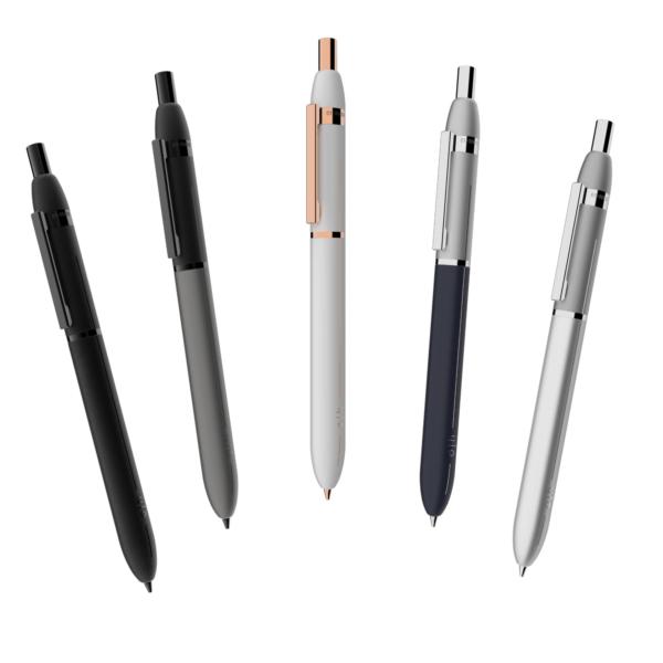 Der Bleistift Design 03 von Otto Hutt - bei MiaSkribo erhältlich.